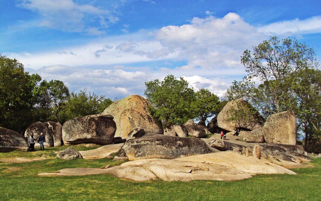 Беглик Таш – древен мегалитен комплекс